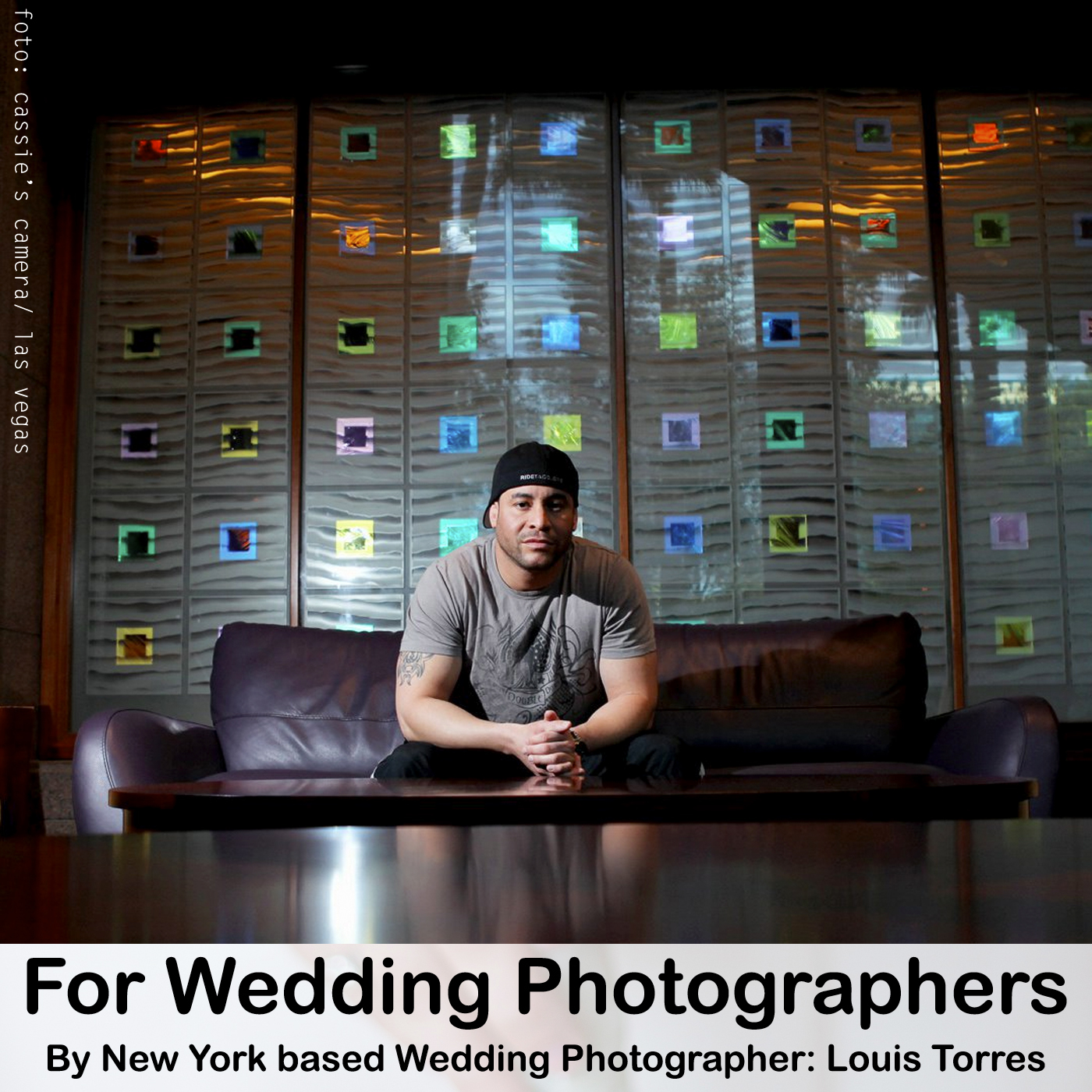 For Wedding Photographers